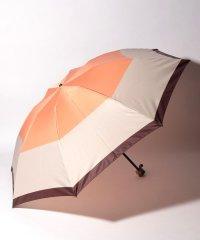 FURLA(フルラ)折りたたみ傘 【カラー ボーダー】
