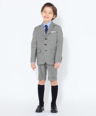 CHOPIN with Kodomo BEAMS / フォーマル スーツセット ハンドトゥース(110~130cm)