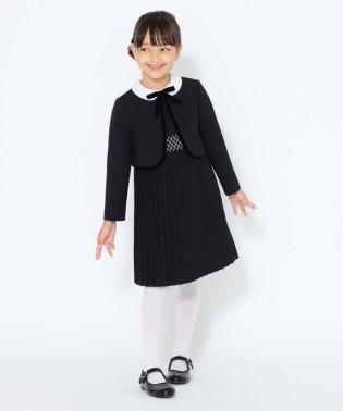 CHOPIN with Kodomo BEAMS / フォーマル プリーツ アンサンブル(115~130cm)