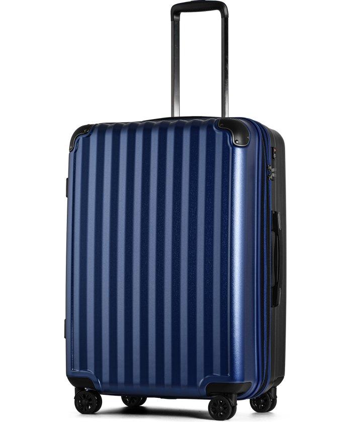 (tavivako/タビバコ)【JP−Design】スーツケース LLサイズ 静音8輪キャスター 軽量 大容量 拡張 TSAロック 受託手荷物無料 キャリーバッグ キャリーケース?/ユニセックス その他系2