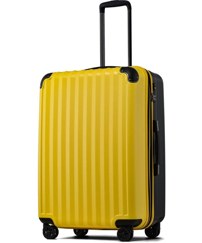 (tavivako/タビバコ)【JP−Design】スーツケース LLサイズ 静音8輪キャスター 軽量 大容量 拡張 TSAロック 受託手荷物無料 キャリーバッグ キャリーケース?/ユニセックス その他系4