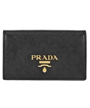 PRADA 1MC122 QWAカードケース レディース