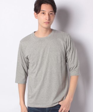 :Anti Soaked クルー5S Tシャツ