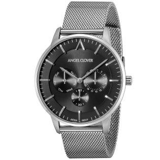 腕時計 エンジェルクローバー ZE42SGRY