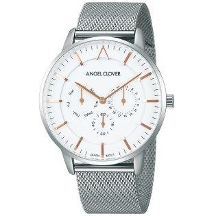 腕時計 エンジェルクローバー ZE42SWH