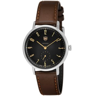 腕時計 ドゥッファ DF-9001-02