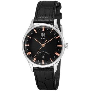 腕時計 ドゥッファ DF-9006-01