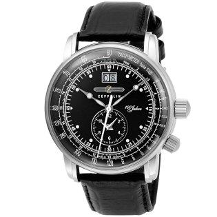 腕時計 ツェッペリン 76402