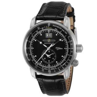 腕時計 ツェッペリン 76402-N