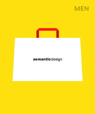 【2020年福袋】semantic design