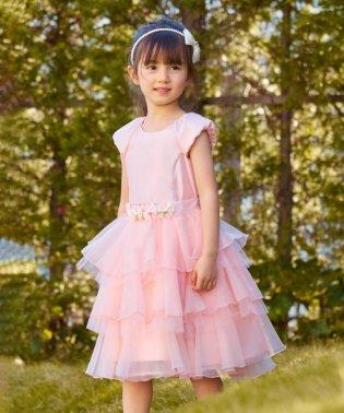 【100~130cm】プリンセスライン ドレス