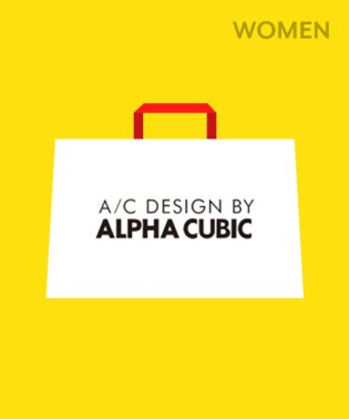 【2020年福袋】A/C DESIGN BY ALPHA