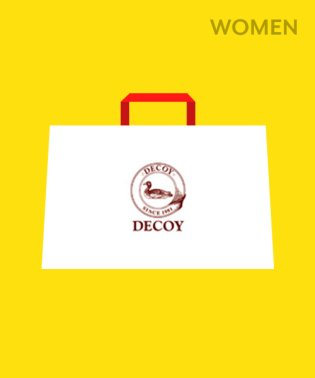【2020年福袋】DECOY Since1981