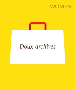 【2020年福袋】Doux archives