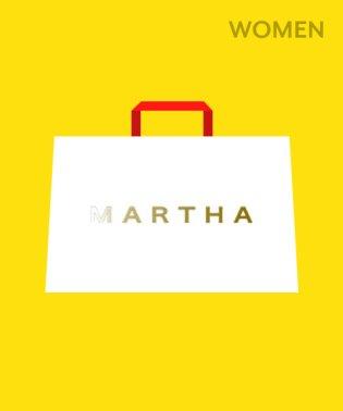 【2020年福袋】MARTHA