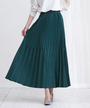 2ピッチプリーツスカート