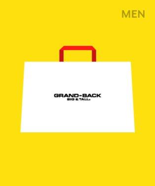 【2020年福袋】GRANDBACK