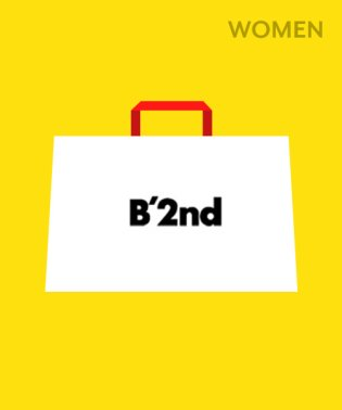 【2020年福袋】B'2nd(レディス)