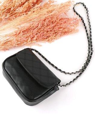 フェイクレザー ミニ ショルダーバッグ | グランディール バッグ ショルダー カバン