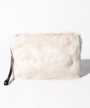 HELEN MOORE LARGE CLUTCH BAG