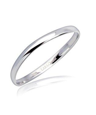 プラチナリング 結婚指輪 レディース/メンズ PT950 5~23号 ララクリスティー