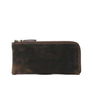 スロウ SLOW L字ファスナー 長財布 kudu クーズー smart long wallet スマートロングウォレット 財布 SO735I