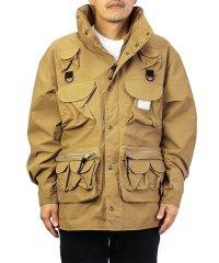 【WOODS】フィッシングジャケット