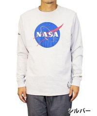 【Mark Gonzales】NASAコラボ宇宙ロンT