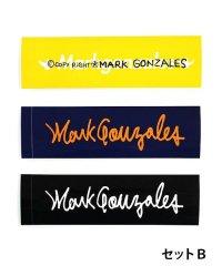【Mark Gonzales】BOXロゴステッカー3枚セット