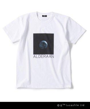 STAR WARS(スター・ウォーズ)「ALDERAAN」/Tシャツ