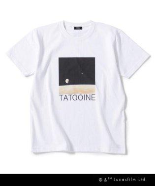 STAR WARS(スター・ウォーズ)「TATOOINE」/Tシャツ