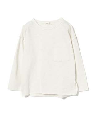 PLAY UP / Pocket Tシャツ 19(3~10才)