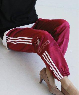 【ADIDAS/アディダス】TS TREFOIL SWEATPANTS:パンツ