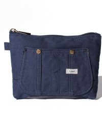 【Lee×SMIRNASLI】  Pocket Pouch