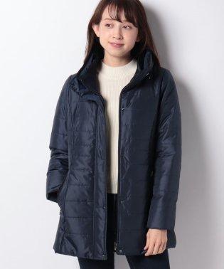 【特別提供品】キルトの中わたコート