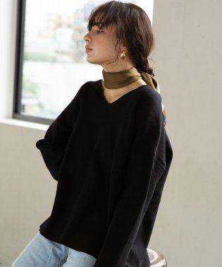 LOOSEFIT DAILY KNIT