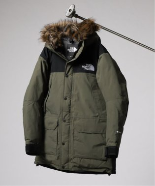 【THE NORTH FACE / ザ ノースフェイス】Mountain Down Coat