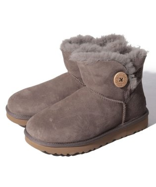【UGG】 1016422 W MINI BAILEY BUTTON 2