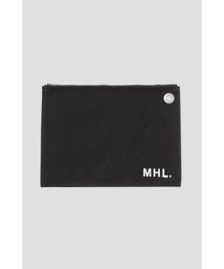 COATING COTTON CANVAS(MHL SHOP限定)