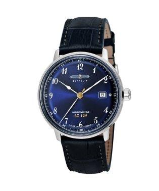 腕時計 ツェッペリン 70463
