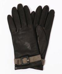 Gloves ベルテッドグローブ