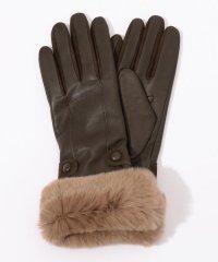 Gloves オリラグファーグローブ