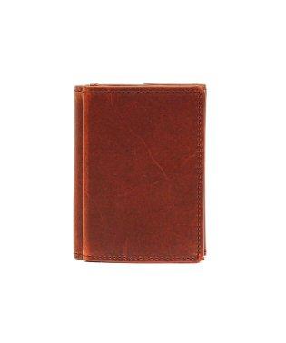 スロウ 財布 SLOW 三つ折り財布 box型小銭入れ herbie ハービー hold mini wallet SO739I