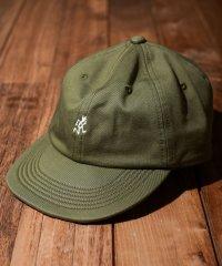 【63】【GRAMICCI】STRETCH TWILL UMPIRE CAP