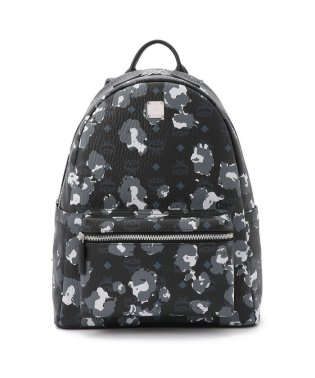 MCM/エムシーエム/Floral Leopard BackPack Medium