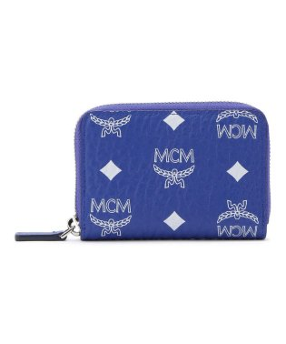 MCM/エムシーエム/Zipped Wallet Mini