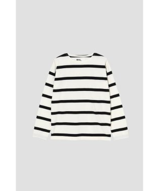 WIDE STRIPE DRY JERSEY