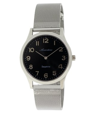 AVANTINO アヴァンティーノ 腕時計 アナログウオッチ メンズ【AVT-2389】
