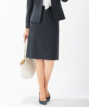 【スーツ】BAHARIYE フレアー スカート