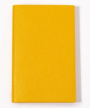 SMYTHSON BLANK NOTE BOOK